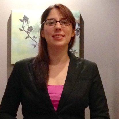 Sarah Berman Firda linkedin profile