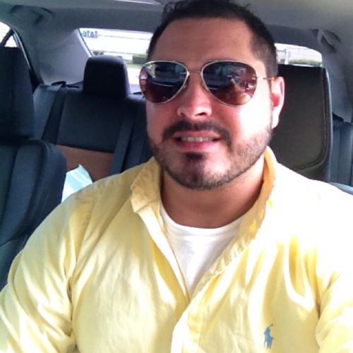William Navarro linkedin profile
