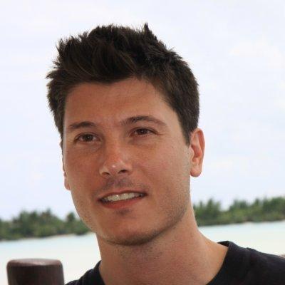 Emiliano Di Vincenzo linkedin profile