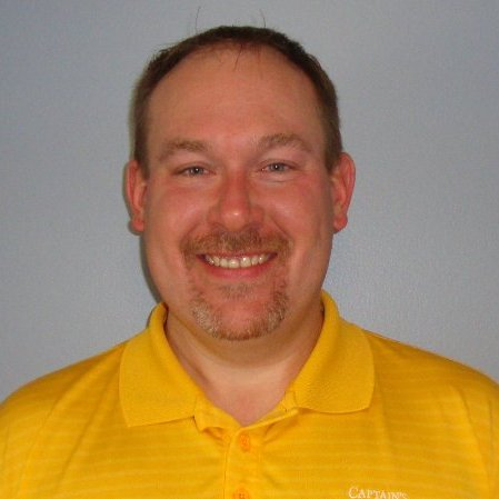 Brian Swanson PMP linkedin profile