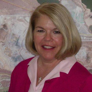 Karen M Adams linkedin profile