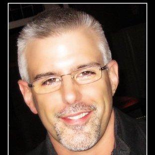 David Carter Bruce linkedin profile