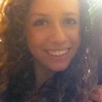 Danielle Adrianna Johnson linkedin profile