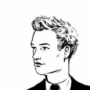 Mason James linkedin profile
