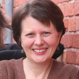 Mary Lou Wilson linkedin profile
