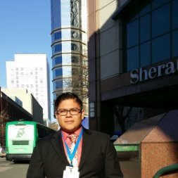 Abraham Flores linkedin profile