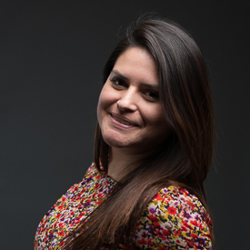 Maria C. Ramirez linkedin profile