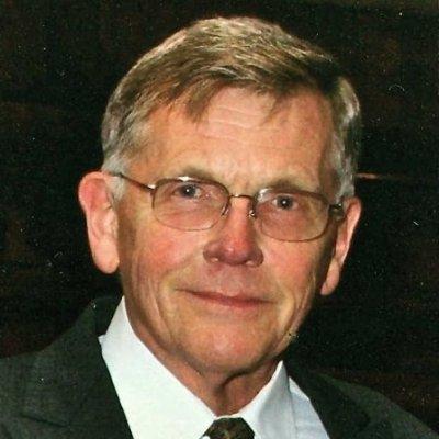 David Baldwin PhD linkedin profile