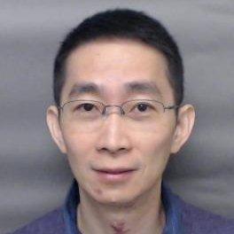 Qiang Lu linkedin profile