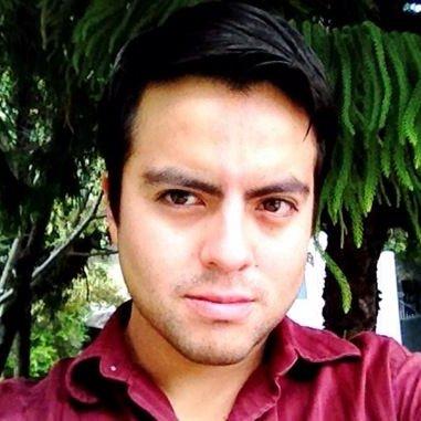 Oscar Roberto Martinez linkedin profile