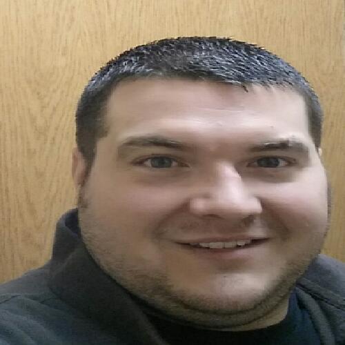 C Dustin Barrett linkedin profile