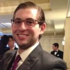 Benjamin Hyman linkedin profile