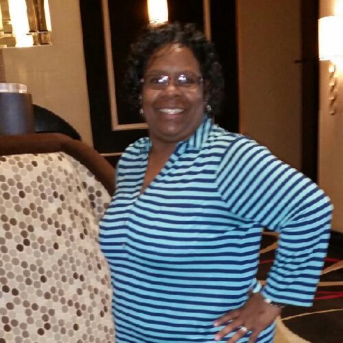 Theresa Carter linkedin profile