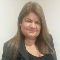 Maria C. Santiago linkedin profile