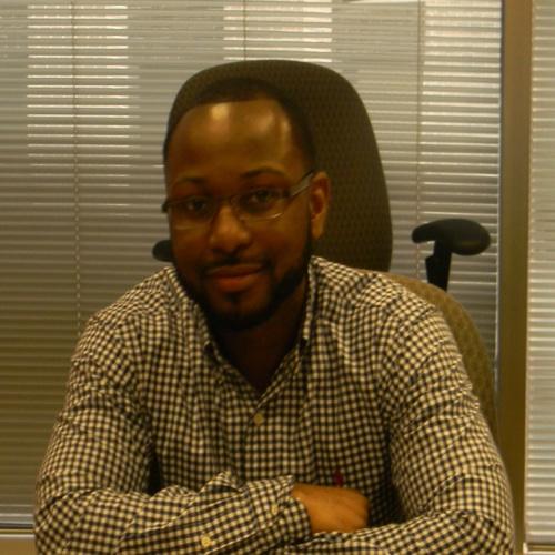 Alvin Carter linkedin profile