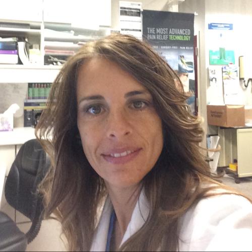 Zandra Johnson FNP-BC MSN CEN linkedin profile