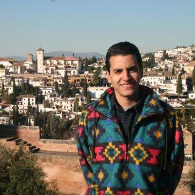 Pedro Hurtado Ortiz linkedin profile