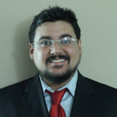 Alexander San Nicolas linkedin profile