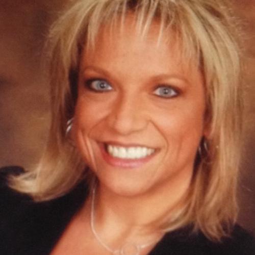 Michelle Anderson linkedin profile