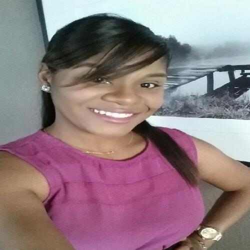 Bianca Richardson