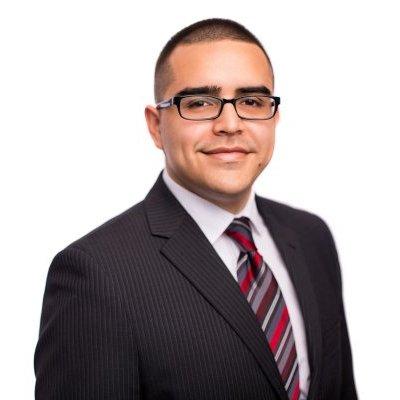 Cesar X. Sanchez linkedin profile