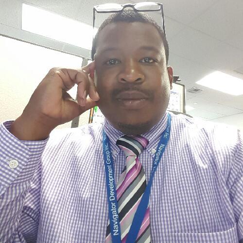 Leroy Blake linkedin profile