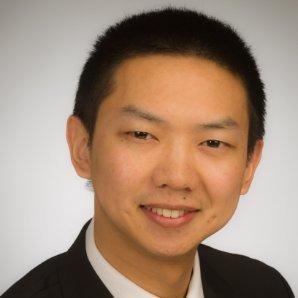 George D. Wang linkedin profile