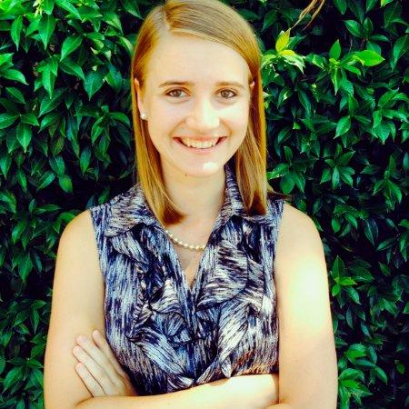 Elizabeth Britt DeVore linkedin profile