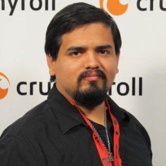 Rafael Alejandro Sanchez linkedin profile
