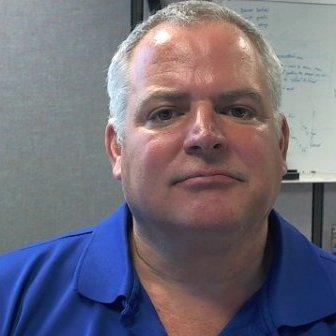 David Clifton linkedin profile