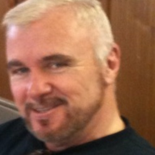 Michael Martin linkedin profile