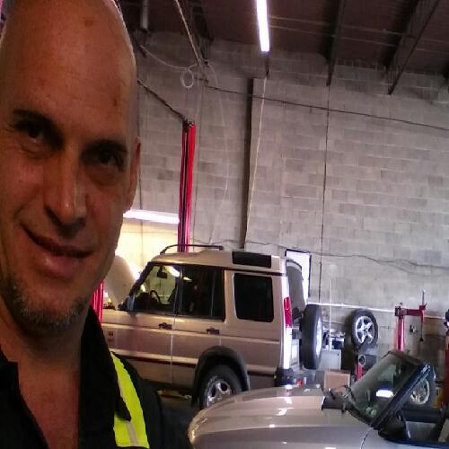 Efrain Rios Rodriguez linkedin profile