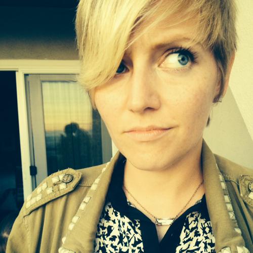 Katie Arnold Carter linkedin profile