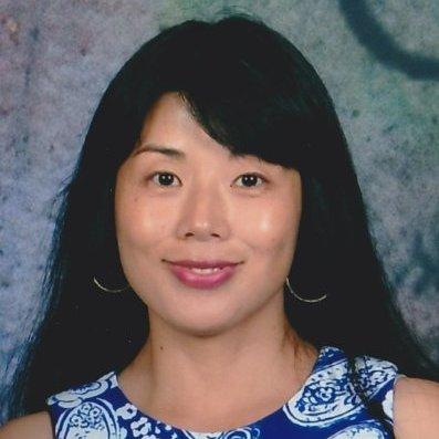 Jing K. Wang linkedin profile