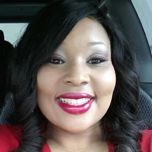 Brandy Woods Consultant and Public Speaker linkedin profile