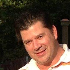 Frederick Allen linkedin profile