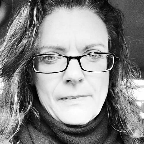 Barbara Robinson linkedin profile