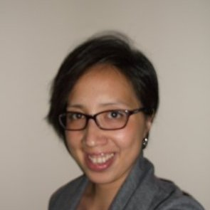Amy P Chen linkedin profile