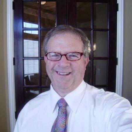 Richard Moore linkedin profile