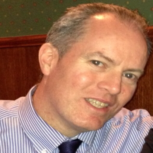 John Wade linkedin profile