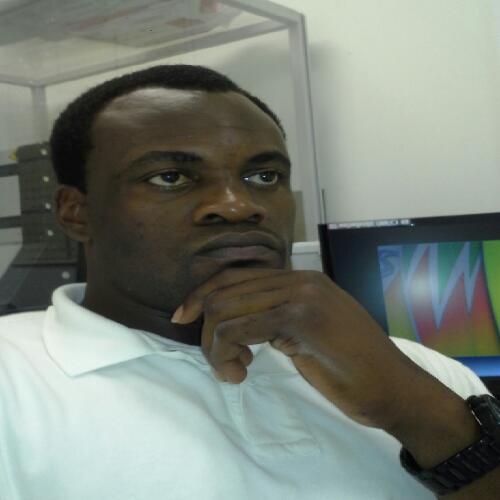 Bosun Bello