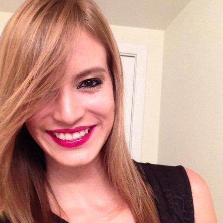 Maria Cristina Ortiz linkedin profile