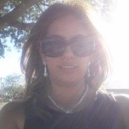 Alicia Flores ( Raffo) linkedin profile