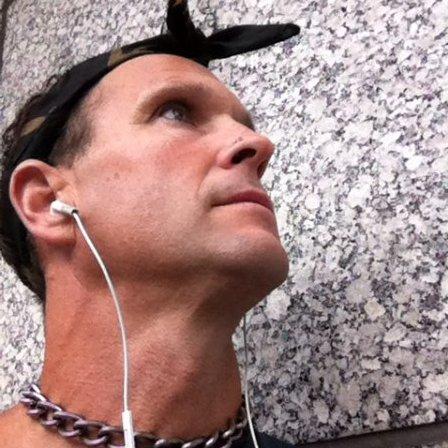 Ronald Lee Hatch linkedin profile