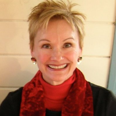 Mary M. Mitchell linkedin profile
