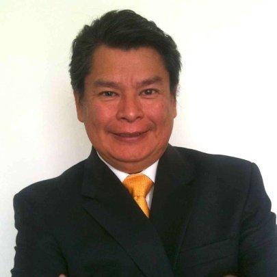 Hector Perez PMP® linkedin profile