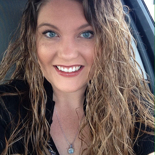 Andrea Thomas linkedin profile