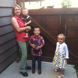 Elizabeth Ann Mitchell linkedin profile