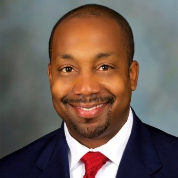 Edgar H. Carter Jr. linkedin profile