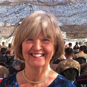 Barbara Barnes linkedin profile
